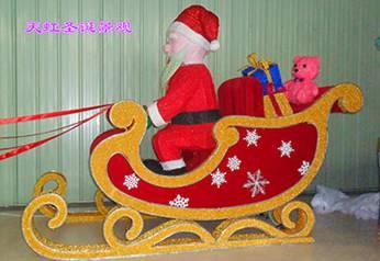 圣诞彩灯制作厂家